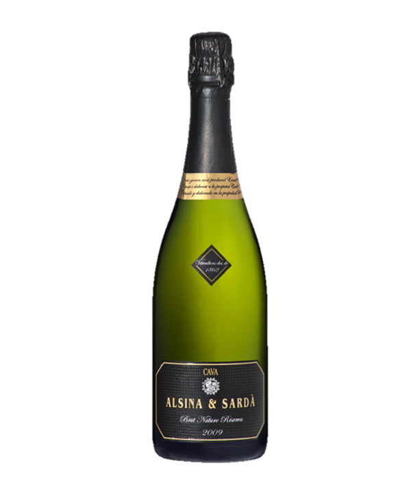 Alsina & Sarda Brut Nature Reserva, Spain