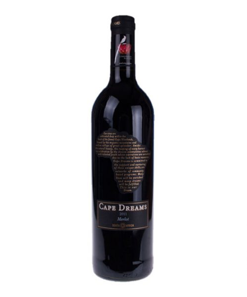 cape-dreams-merlot-south-africa