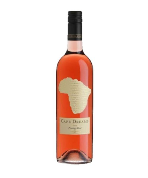 cape-dreams-pinotage-rose-south-africa