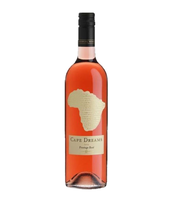 Cape Dreams Pinotage Rosé