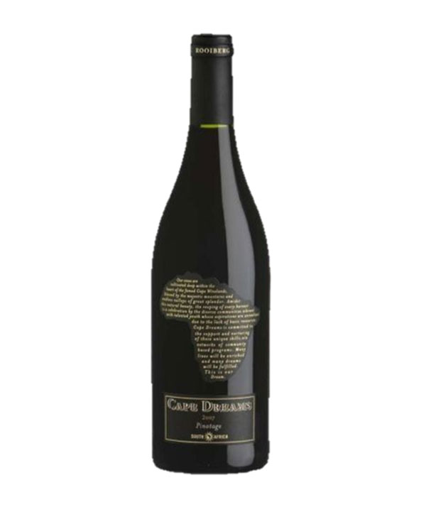 Cape Dreams Pinotage