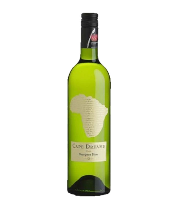 Cape Dreams Sauvignon Blanc