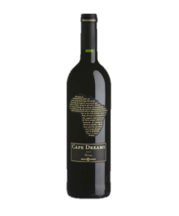 Cape Dreams Shiraz